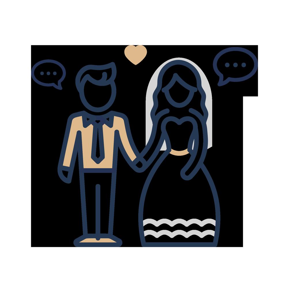 formule creation mariage